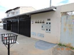 Casa de dois quartos no St. Marechal Rondon