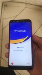 Asus zenfone  selfi  5 Pro 128GB com nota fiscal