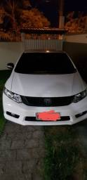 Venda Honda Civic LXR 2015/2016
