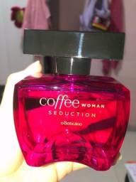 Perfume coffee Boticário