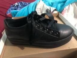 Sapato/sapatilha tamanho 37