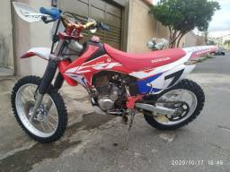 CRF 230 2008