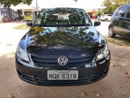 Volkswagen Gol G5 Trend 2010/2011
