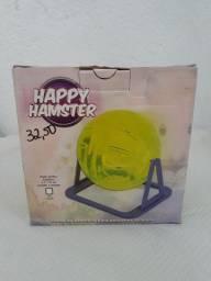 Globo de exercício Hamster