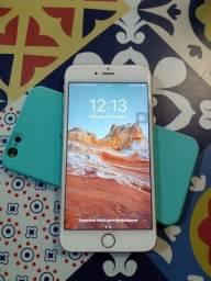Troco iPhone 6s Plus 64Gb por Android