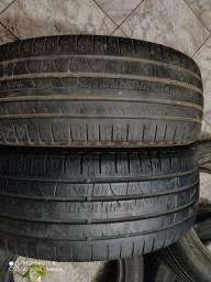 Pneus 225/60/18 marca Pirelli