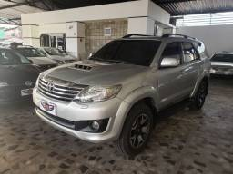 HILUX SW4 SRV 4x4 DIESEL 2012 extra