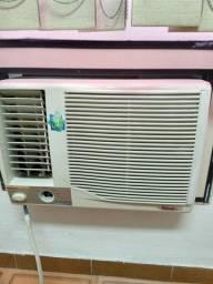 Ar condicionado Cônsul 7.500 BTUs