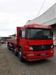 Mb atego 2428 bi-truck