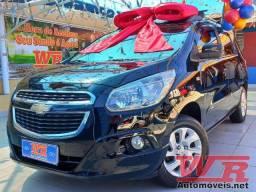 Chevrolet Spin LTZ 1.8 Flex Automática, 7 Lugares!