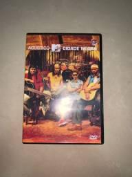 DVD Cidade Negra