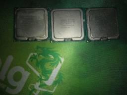 3 processador LGA775 socket intel