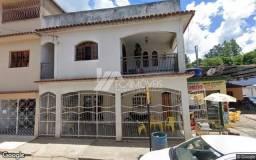 Apartamento à venda com 4 dormitórios em Bairro centro, Mimoso do sul cod:c660c3b4a08