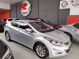 ELANTRA 2014/2015 2.0 GLS 16V FLEX 4P AUTOMÁTICO
