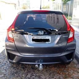 Honda FIT EX 1.5 CVT 2015
