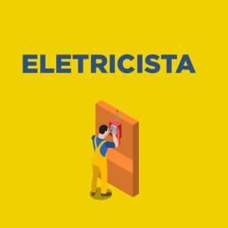 Eletricista predial é Residencial