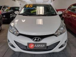Hyundai HB20  1.6 Premium (Auttomático)