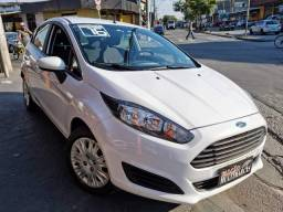 Ford New Fiesta S 1.5 flex 2016 Completo!!