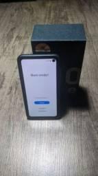 Vendo Samsung S10E 128Gb 6Gb RAM R$1.200