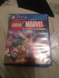 Lego super heroes ps4