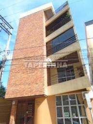 Apartamento à venda com 2 dormitórios em Nossa senhora de fátima, Santa maria cod:10650