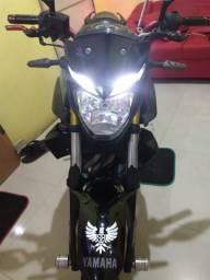 Yamaha MT 03 2019 $18.000