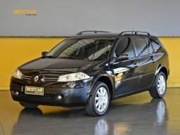 Título do anúncio: Renault MEGANE GRAND TOUR DYNAMIQUE 1.6 16V HI-FLEX MEC.
