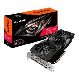 Placa de Vídeo Radeon RX 5700 XT Gaming OC 8GB