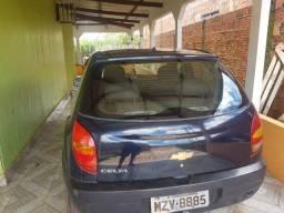 Celta Life Vhc ano 2004 modelo 2005