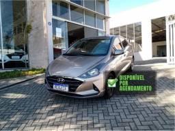 Hyundai HB20 Evolution 1.0 TB Flex 12V Aut. 2019/2020