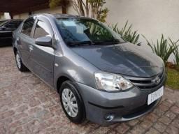 Toyota Etios Sedan 1.5