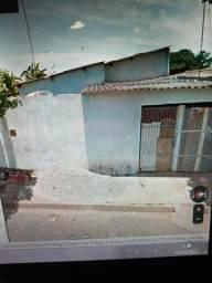 Casa com terreno nos fundos - Paraguaçú Paulista