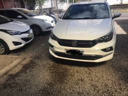 FIAT/CRONOS PRECISION 1.8 MANUAL/2019 C/28.000 KM