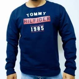 Suéteres multimarcas acabamento Premium