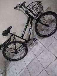 Vendo essa bicicleta modelo poti