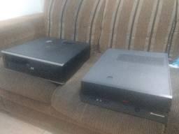 Dois Computadores Com detalhe ... Leia o Anuncio !!!