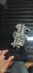 Carburador Strada paralelo