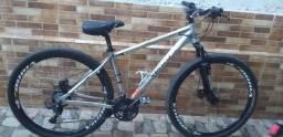 Bike aro 29 24 velocidades