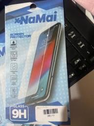 Película de vidro iphone XR