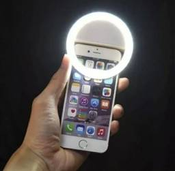 Ring Light para celular!!
