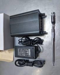 Transmissores fm 7w de potência