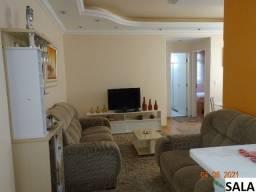 Aptº 2 quartos montado e mobiliado, reformado estado de novo R$1.250,00