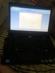 Computador notebook positivo