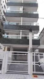 Apartamento em Canto Do Forte, Praia Grande/SP de 51m² 1 quartos à venda por R$ 239.000,00