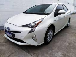 Toyota Prius 1.8 16v Híbrido - 2018 - apenas 28.000km