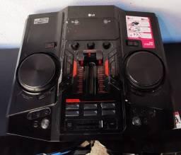 MiniSystem Xboom LG CM9960 - RMS4100w