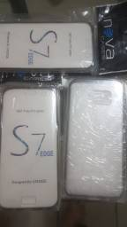 Capa Case Samsung Galaxy S7 Edge