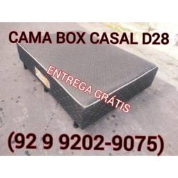 Entrega Gratis Cama Box toda Manaus&*