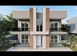 Apartamento à venda com 3 dormitórios em Praia da pinheira, Palhoça cod:5496