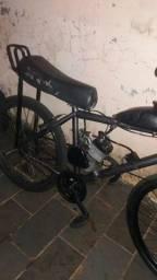 Motorizanda  80 cc